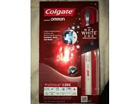 Colgate C350 ProClinical Max White One Electric Toothbrush