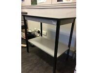 Grey Office Furniture lot