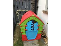 Kids Play House - SOLD