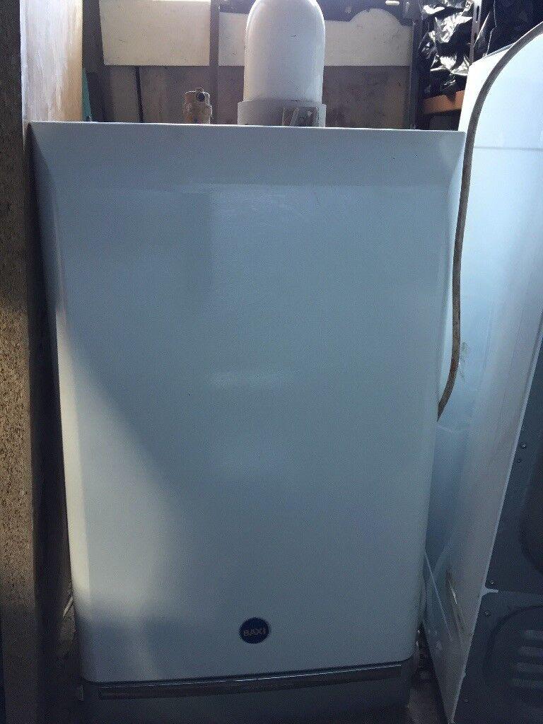Baxi gas combi boiler | in Timperley, Manchester | Gumtree
