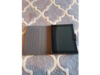 64GB 3G ipad in mint condition with belkin flip stand cover!!