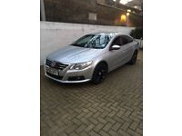 Volkswagen Passat For sale 54,000 mileage with full service history.