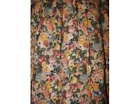 Floral New Look long skirt size 8