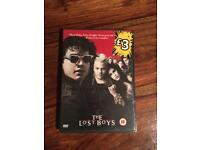 The Lost Boys Sealed New DVD classic film