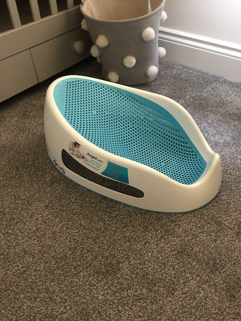 Baby angelcare bath ads buy & sell used - find great prices