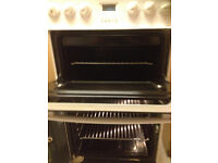 50CM wide cooker full working very clean can deliver & install