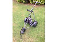 Golf Trolley (Greenhill PTS AIR)
