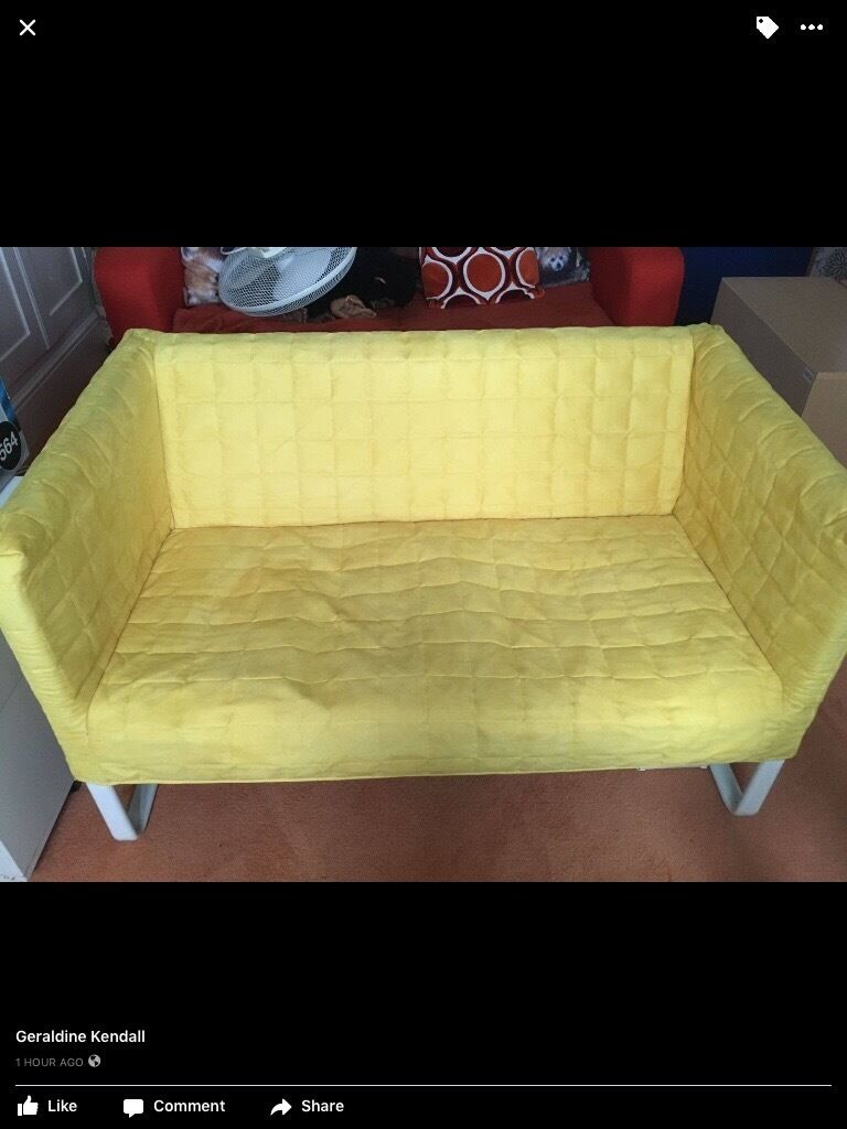 Lovely Ikea Sofa
