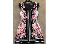 Oasis dress size 8 - beautiful