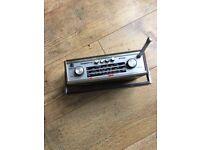 Antique Roberts rt22 radio.