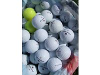 25 Wilson Staff golf balls
