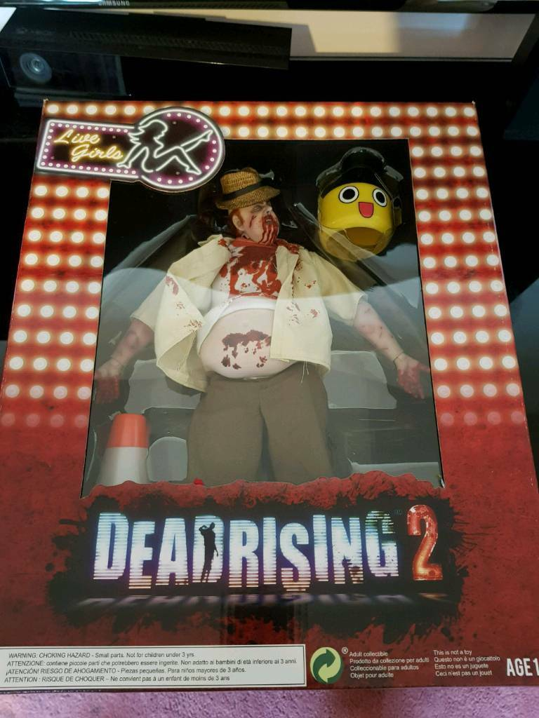 Dead rising 2 zombie edition new ps3
