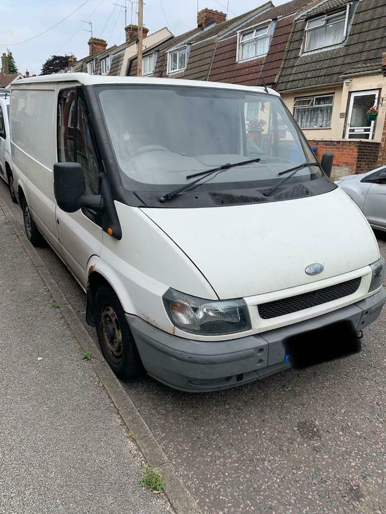 Ford transit | in Stanway, Essex | Gumtree