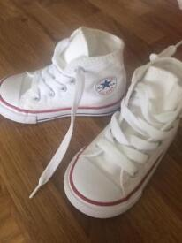 Converse baby size 5