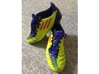 Football Boots - Size 5