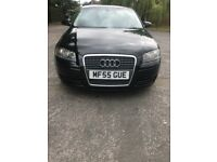 Beautiful Black Mint Condition Audi A3 1.9 TDI one lady owner from new
