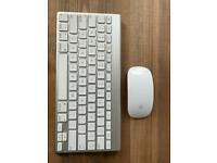 Magic Mouse and keyboard RRP 160