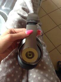 Beats wireless speaker