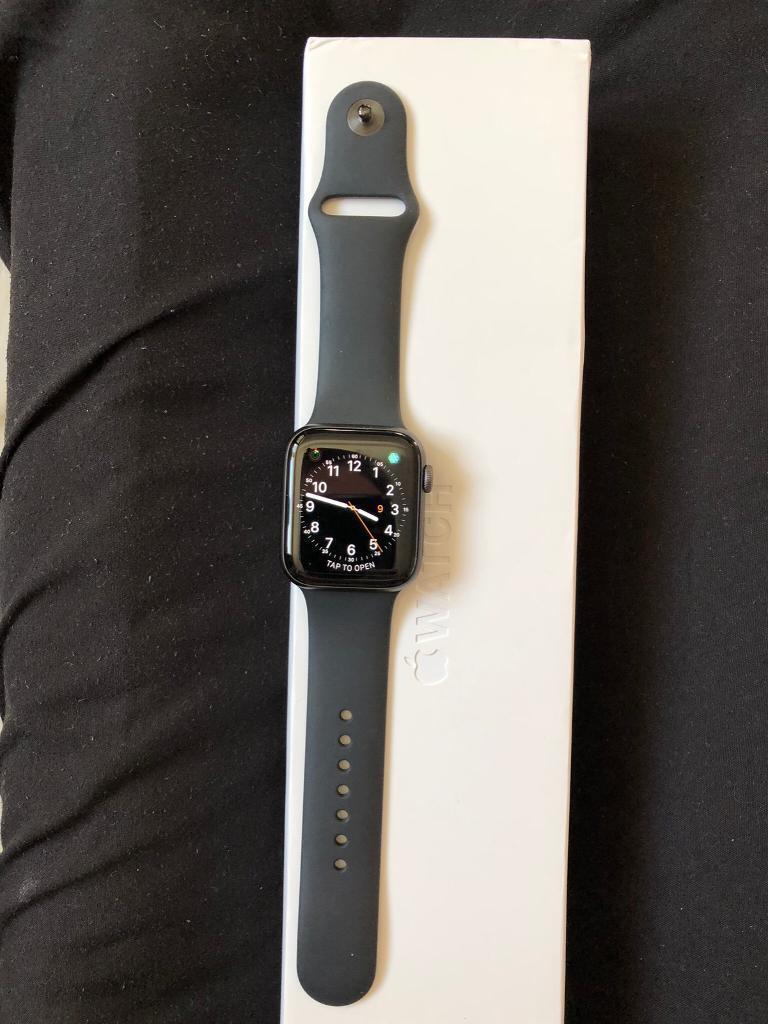 Apple watch 4 44mm gps cellular
