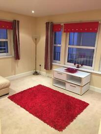 City Centre flat, 2 bedroom 1 ensuite