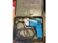 Makita 110 volt drill