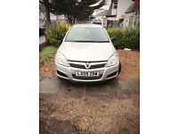 2009 Vauxhall Astra 1.2 good condition
