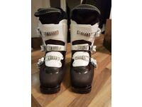 Junior Ski Boots Salomon