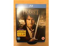 The Hobbit - Blu-Ray & Digital