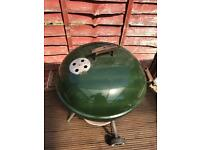 57cm Weber BBQ charcoal Original Kettle round barbecue