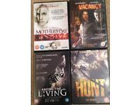 Killers DVD bundle