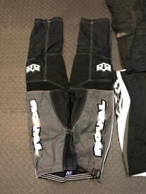 Royal racing biking downhill trousers new