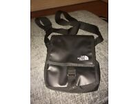 The North Face man bag