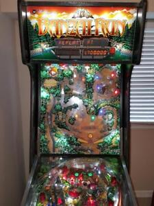 I BUY PINBALL MACHINES. CAN PICK UP ASAP! I WILL TRAVEL UP TO 4 HOURS!