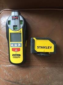 Stanley lazers