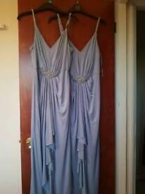 Lilac dress new