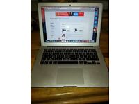 Apple MacBook Air 1.6 GHz Intel Core i5 8 GB 1600 MHz 3 Months Old Boxed Perfect Condition MS Office