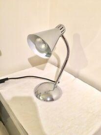 Household items: Vacuum, Coffee Grinder, Mirror, Lamp, Diffuser