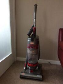 VAX MACH AIR FORCE vacuum £40