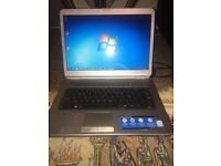 SONY VAIO LAPTOP-WINDOWS 7- DUAL CORE -160GIG-PERFECT WORKING-OFFICE 2016-DVD-FREE DELIVERY