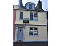 6 Bedroom Terraced House (or 2 X 3 Bedroom Properties) Former Bed & Breakfast - Situated on Seafront