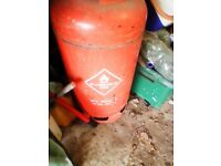 PROPANE CYLINDER 19KG FLO GAS