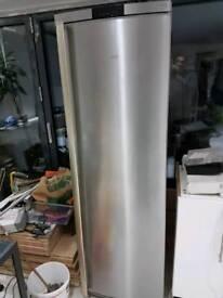 AEG tall fridge