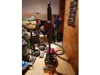 Dyson DC32 Animal Bagless Cylinder Vacuum Cleaner tools 1 week guarantee no texing phon