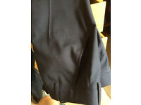 New Men's Ted Baker Suit Trousers 30R Worn Only Once