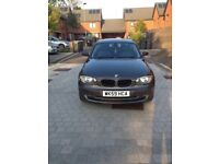BMW 1 Series 116D SE 2009/59 2.0L Diesel £30 Tax, might PX Audi,Mercedes,Honda
