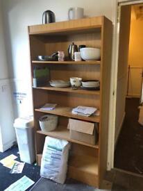 Bookshelf/ Shelving unit