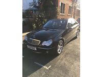 MERCEDES BENZ 2007 AUTOMATIC PETEOL 1,8l