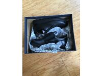 Clarks School Shoes - 12F - Brand New