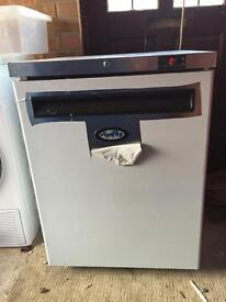 Chocolate making fridge plus over 50 moulds