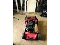 Lawn mowers x 2 spares and repairs